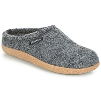 Shoes Women Slippers Giesswein VEITSCH Grey