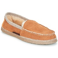 Shoes Women Slippers Giesswein MUTZEL Camel