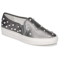 Shoes Women Slip ons Katy Perry THE JEWLS Silver