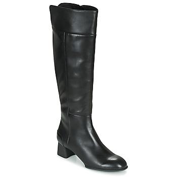Shoes Women Boots Camper KATIE Black