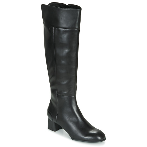Shoes Women Boots Camper KATIE Black