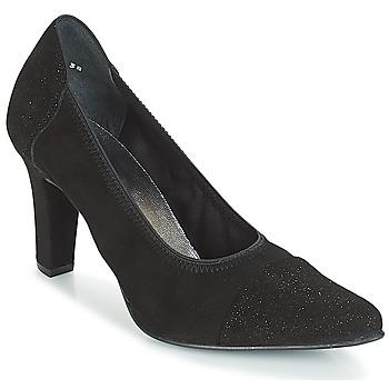 Shoes Women Court shoes Myma PIZZANS Black