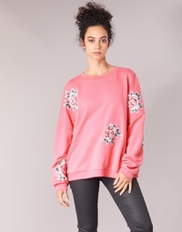 material Women sweaters Pepe jeans ROSE Pink