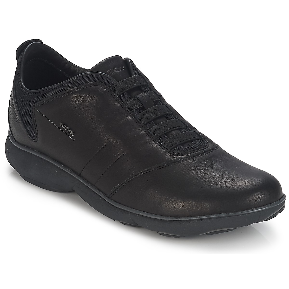 Geox NEBULA B Black - Free delivery | Spartoo NET ! - Shoes Low top  trainers Men USD/$168.00