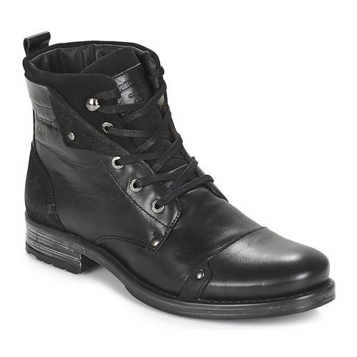 Shoes Men Mid boots Redskins YEDES Black