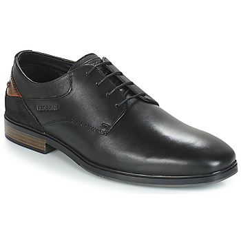 Shoes Men Derby shoes Redskins LAFONT Black