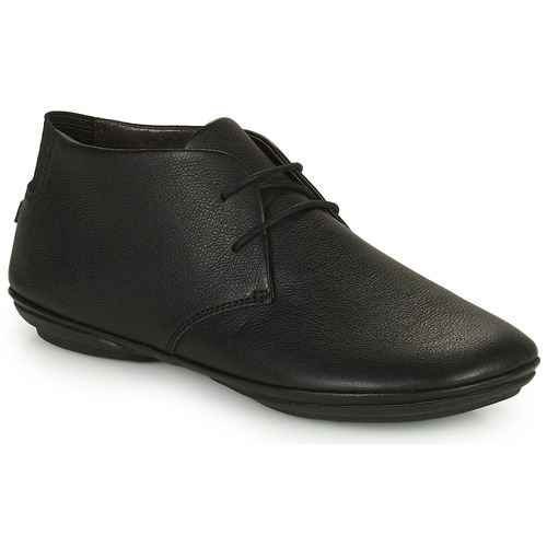 Shoes Women Derby shoes Camper RIGHT NINA Black