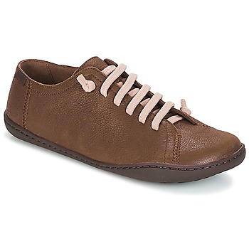Shoes Women Derby shoes Camper PEU CAMI Brown