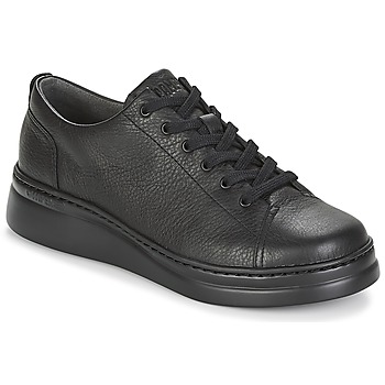 Shoes Women Low top trainers Camper RUNNER UP Black
