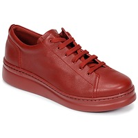Shoes Women Low top trainers Camper RUNNER UP Red