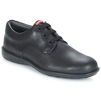 Shoes Men Derby shoes Camper ATOM WORK Black