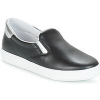 Shoes Women Low top trainers Yurban JESSY Black