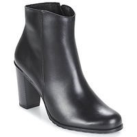 Shoes Women Ankle boots So Size JOTTA Black