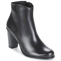 Shoes Women Ankle boots So Size JOTTA Black