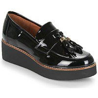 Shoes Women Loafers Fericelli JOLLEGNO Black