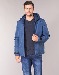 material Men Blouses 80DB Original STAN Blue