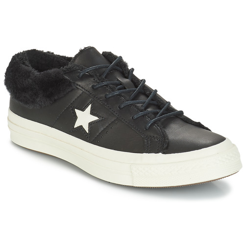 2converse one star leather