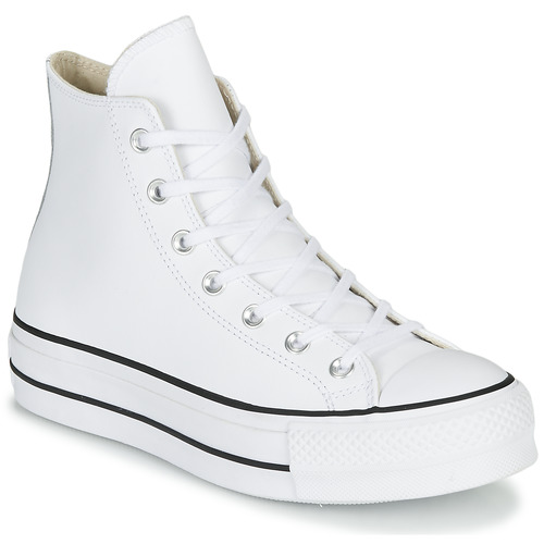 converse all star lift high top