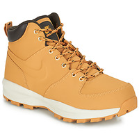 Shoes Men Mid boots Nike MANOA LEATHER BOOT Honey