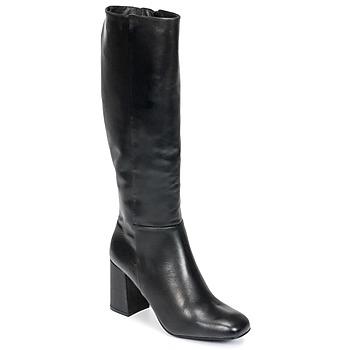 Shoes Women Boots Betty London JOLAJU Black