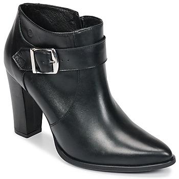 Shoes Women Low boots Betty London JYKA Black