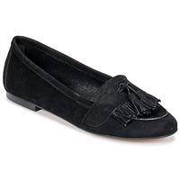 Shoes Women Loafers Betty London JAPUTO Black