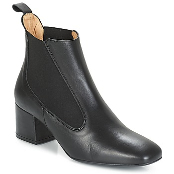 Shoes Women Ankle boots Betty London JUSSIVA Black