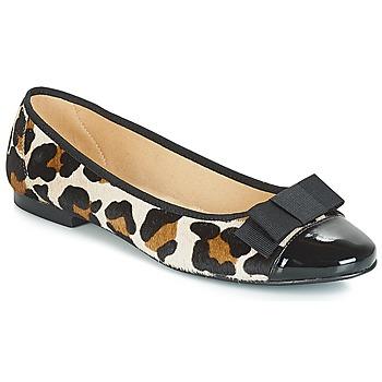Shoes Women Ballerinas Betty London JOSSECA Multi