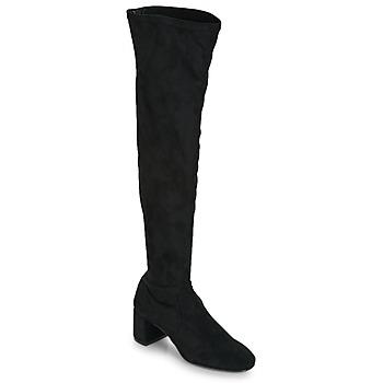 Shoes Women High boots Betty London JOUBITU Black