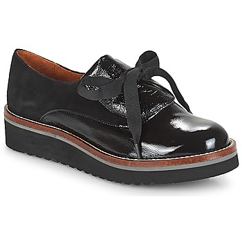 Shoes Women Derby shoes Betty London JOUTAIME Black