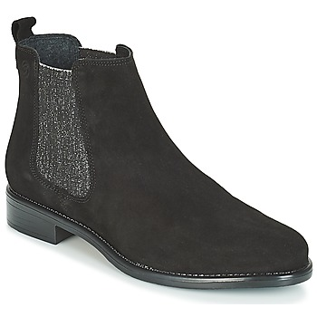 Shoes Women Mid boots Betty London JUWAYRIA Black