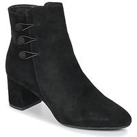 Shoes Women Ankle boots Betty London JOYE Black
