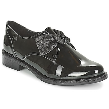Shoes Women Derby shoes Betty London JOHEIN Black