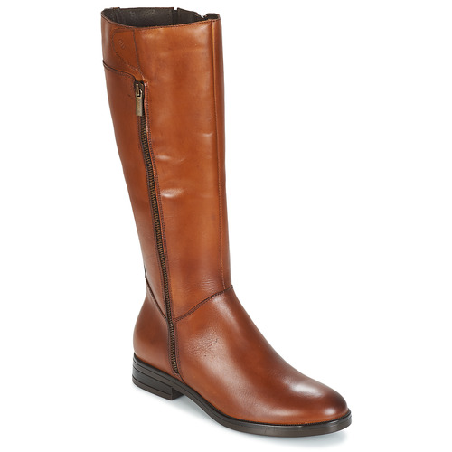 Shoes Women Boots Betty London JANKA Brown