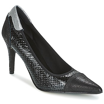 Shoes Women Court shoes Elizabeth Stuart LUCOR Black