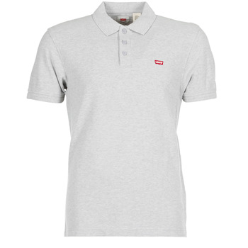 material Men short-sleeved polo shirts Levi's LEVI'S HOUSEMARK POLO Grey