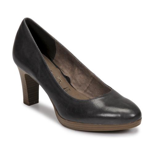 Shoes Women Court shoes Tamaris FREITAL Marine