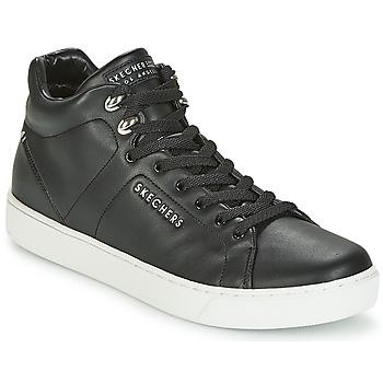 Shoes Women High top trainers Skechers PRIMA Black