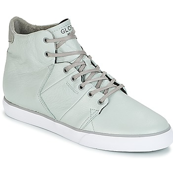 Shoes Men High top trainers Globe Los Angered Grey