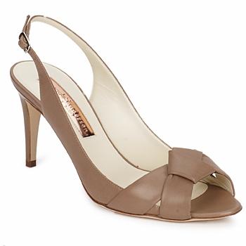 Shoes Women Sandals Rupert Sanderson GAYNOR FAWN