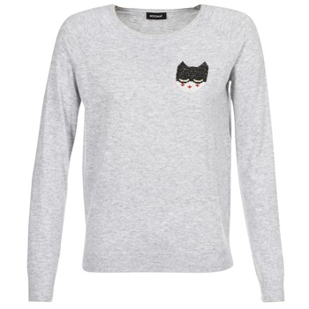 material Women jumpers Kookaï JERMAN Grey