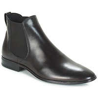 Shoes Men Mid boots Carlington JEVITA Black