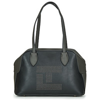 Bags Women Shoulder bags Ted Lapidus DAUPHINE Black