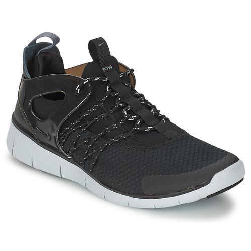 Shoes Women Low top trainers Nike FREE VIRTUS Black