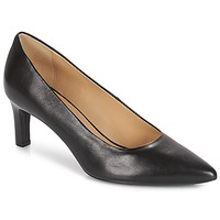 Shoes Women Court shoes Geox D BIBBIANA Black