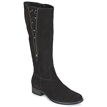 Shoes Women Boots Gabor PARTUS Black