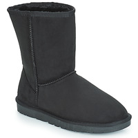 Shoes Women Mid boots Kaleo NARA Black