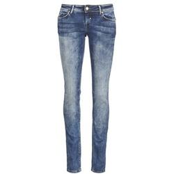 material Women slim jeans Salsa SHAPE UP Blue / MEDIUM