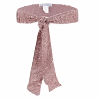 Clothes accessories Women Scarves Ambre Babzoe LOMO Pink / Pale