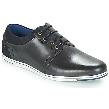 Shoes Men Derby shoes Casual Attitude COONETTE Blue